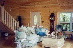 Living Room (and Ken)
